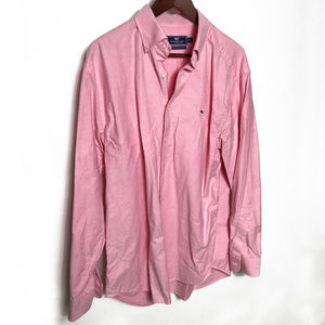 Vineyard Vines Men's shirt,  large, Classic Fit